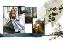 Photo of Dirndl Look: Die Waldfeste rufen!