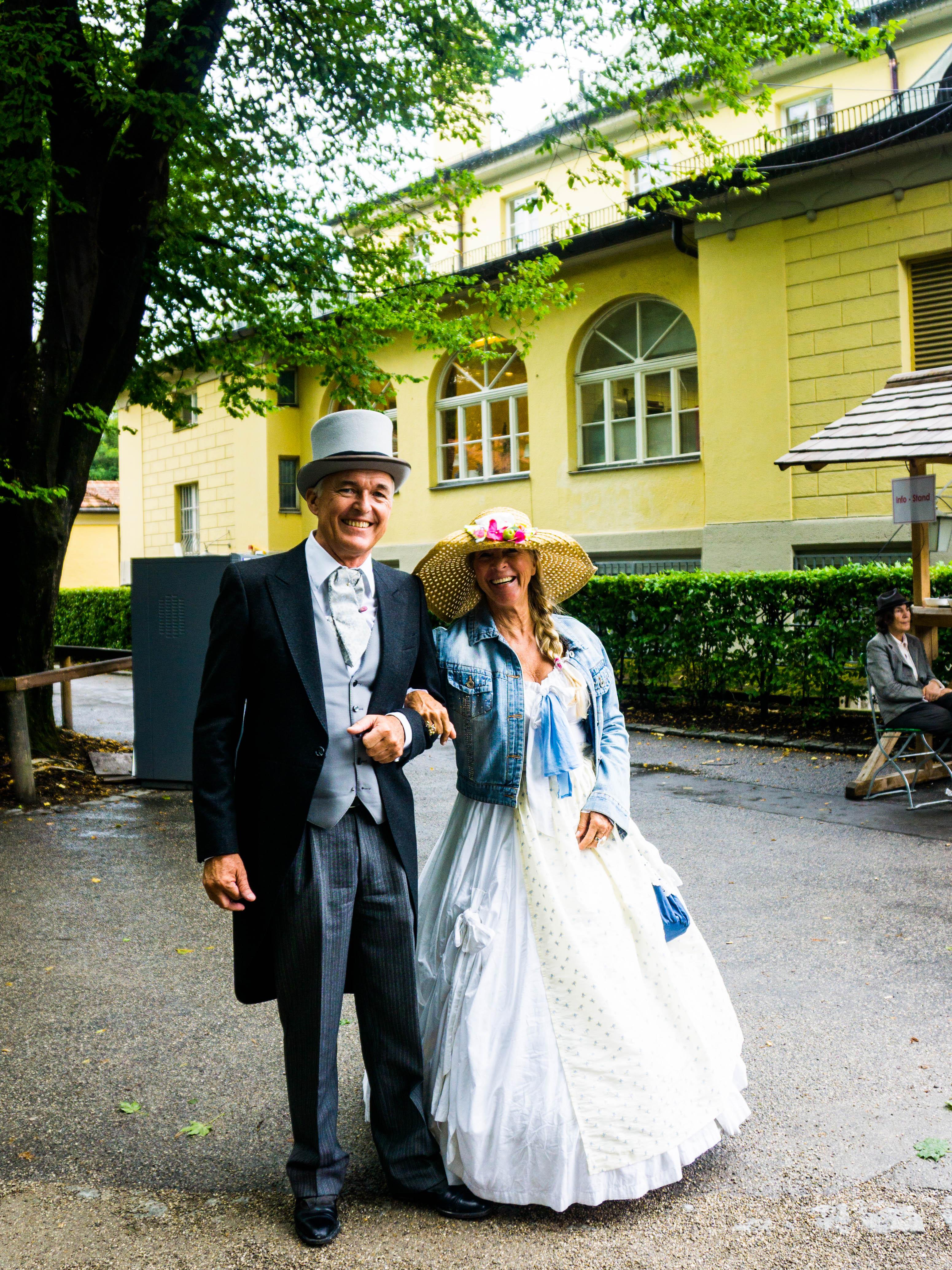 Kocherlball 2017 Bilder
