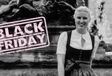 Bild von Cyber Week & Black Friday: Die Übersicht für reduzierte Dirndl & Trachtenstoffe