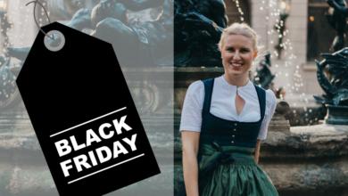 Photo of Black Friday : Alle Dirndl & Trachtenangebote