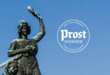 Photo of Prost spenden: Wiesn-Maß trinken und Gutes tun